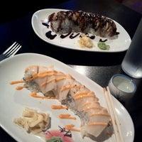 Photo taken at Tokyo Sushi & Bar by Chandler J. on 10/5/2013