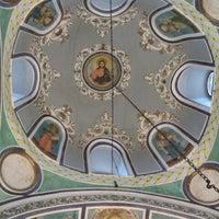 12/17/2012 tarihinde Aybikeziyaretçi tarafından Aya Elenia Kilisesi ve Müzesi'de çekilen fotoğraf