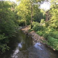 Photo taken at Stone Mill by Davide C. on 8/9/2017