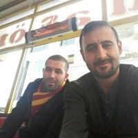 Photo taken at dağıstan otel by Ali A. on 1/26/2016