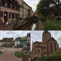 Das Foto wurde bei Wissembourg von Michael B. am 4/17/2017 aufgenommen