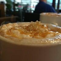 Photo taken at Starbucks by Nikita L. on 10/1/2012