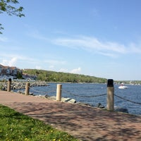 Photo taken at DeWolf Park by Jobelle V. on 6/2/2013