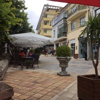 Photo taken at Prolet Coffee by Ayse A. on 6/27/2018