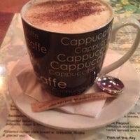 Photo taken at Café Klimt by Marishka G. on 10/14/2012