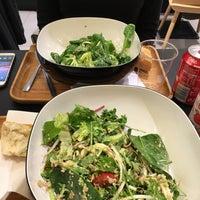 Das Foto wurde bei Letiuz Salad Bar von Noémie S. am 3/1/2016 aufgenommen