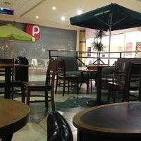 Photo taken at Starbucks Coffee by Luis F. on 5/27/2013