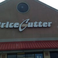 Photo taken at Price Cutter Plus by Becci B. on 7/8/2013
