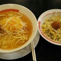 Photo taken at 幸楽苑 白虎通り店 by タッキー コ. on 1/22/2017