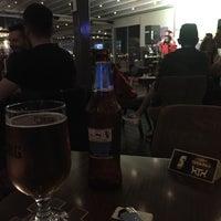 5/19/2016 tarihinde Deniz T.ziyaretçi tarafından Richie Rich Lounge - Bar'de çekilen fotoğraf