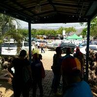 Photo taken at Comando Simon Bolivar by Christian D. on 4/9/2013