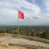 Photo taken at Kepenekli Köyü by Mehmet O. on 5/25/2018