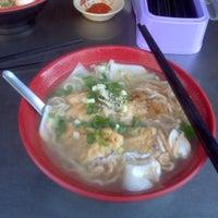 Photo taken at Noodles by Alex M. on 1/9/2014
