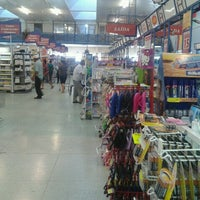 Photo taken at Supermercado Rondon by Ismael B. on 9/28/2012