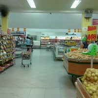 Photo taken at Supermercado Rondon by Ismael B. on 10/30/2012