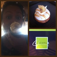 Photo taken at Cake Couture by Cocojor H. on 10/23/2014