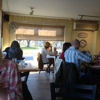 Photo taken at Penny Cluse Café by Randy H. on 11/19/2012