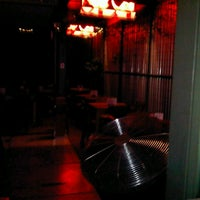 Photo taken at Beer Garden by Bimanurcholis B. on 11/27/2012