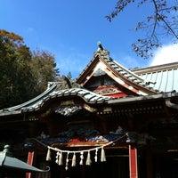 Foto scattata a 高尾山 薬王院 da arira il 11/3/2012