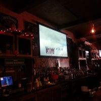 Photo taken at Mickey Byrne's Irish Pub by Mark on 11/11/2012