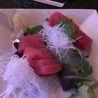 Photo taken at Soya Sushi by John S. on 5/10/2017