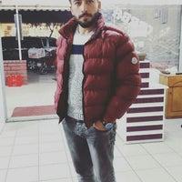 Photo taken at Nazar Çorba-Pide-Lahmacun-Kebap Salonu by MehMet A. on 11/20/2016