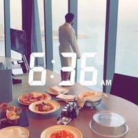 9/28/2018 tarihinde Anas ™.ziyaretçi tarafından Rixos Premium Dubai'de çekilen fotoğraf