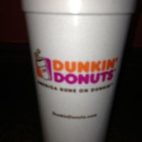 Photo taken at Dunkin Donuts by Beverly B. on 7/9/2013