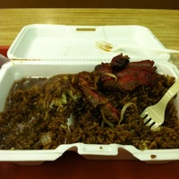 Photo taken at Sun On Chinese Restaurant by Beverly B. on 9/28/2012