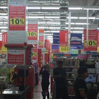 Photo taken at Carrefour by William K. on 5/6/2016