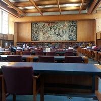Photo taken at Biblioteca Nacional de Portugal by Sandra R. on 8/26/2013