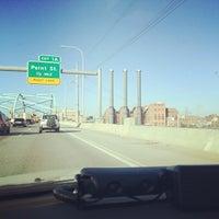 Foto scattata a Upper South Providence da Steven M. il 4/17/2014