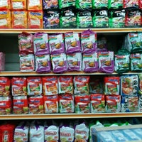 Photo taken at KK Mart by Elli T. on 6/20/2014