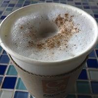 11/1/2015にPornchai T.がZana's Bean Coffeeで撮った写真