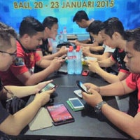 Photo taken at Meazza Futsal by Ind S. on 8/2/2015