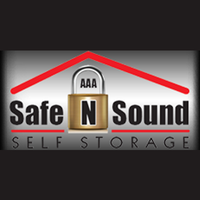 ... Photo Taken At AAA Safe N Sound Self Storage By SafeNSound S.