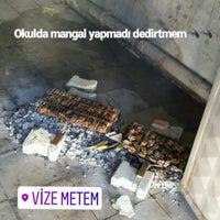 Photo taken at Vize Metem by Minel T. on 3/3/2017