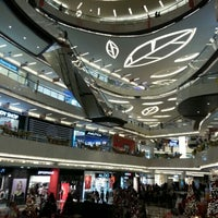Photo taken at Lippo Mall Kemang by Ramon M. on 12/23/2012