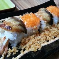 Photo taken at Sushi Kachi by Ramon M. on 11/15/2012