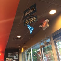 Photo taken at Domino's Pizza by Daniel T. on 8/22/2016