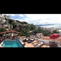 Foto tomada en Amaca Hotel por avtar el 9/29/2013