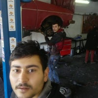 Photo taken at Dost Otomotiv by Mehmet A. on 1/13/2017
