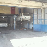 Photo taken at Dost Otomotiv by Mehmet A. on 2/13/2017