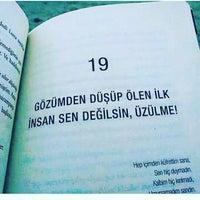 Photo taken at gumushane dagı by Ahmet♠️ on 11/28/2016