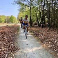 Photo prise au Nationaal Park Drents-Friese Wold par Daan v. le4/22/2018