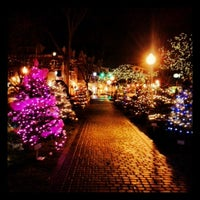 Photo taken at Kellogg Park by Edward M. on 12/2/2012