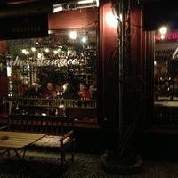 Das Foto wurde bei Chez Maurice von Olaf K. am 3/1/2013 aufgenommen
