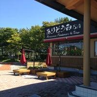 Photo taken at レストラン&ベーカリーつるぎ by MAC_IN2930 on 9/17/2013