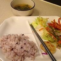 Photo taken at Toyoko Inn Daejeon by MAC_IN2930 on 2/25/2013