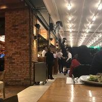 5/2/2018에 Omer K.님이 Nusr-Et Burger에서 찍은 사진
